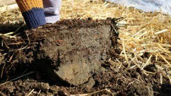 Priprava tal