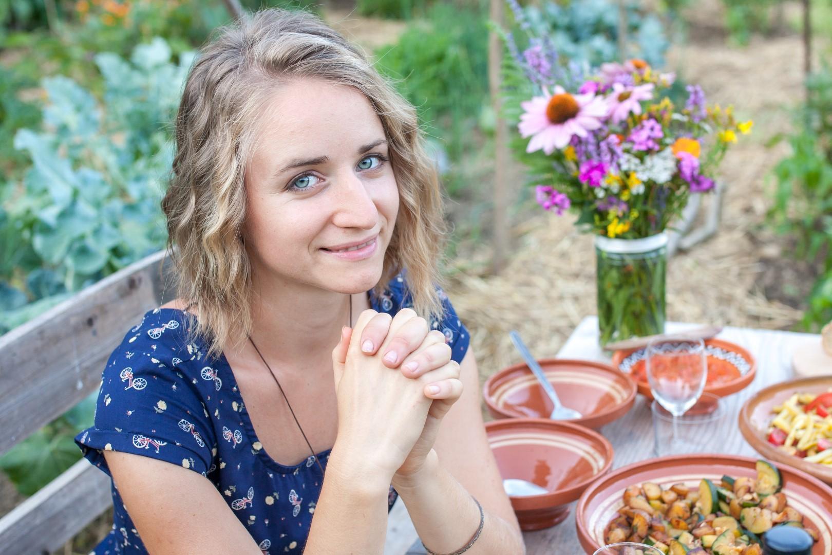Slika od O sladkem krompirju