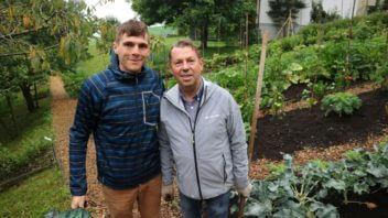 Prijatelji vrtnarjenja