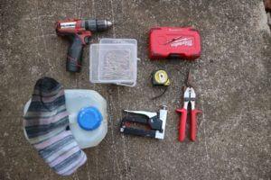 Pripravljeno orodje
