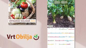 Vrtnarski koledar 2020