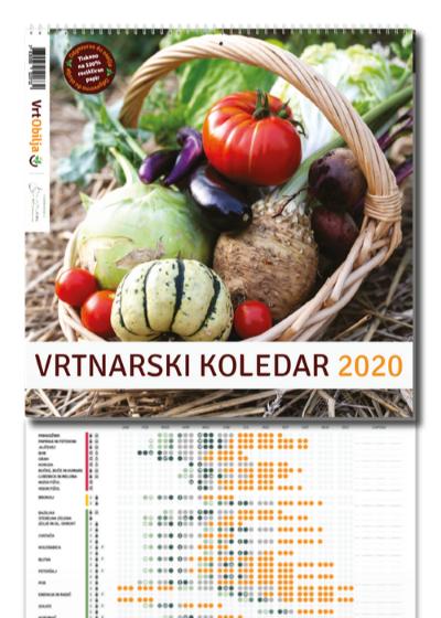 Vrtnarski koledar