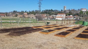 Vaši vrtovi #16 - Aleksander Marksl, Gračišče (Črni Kal)