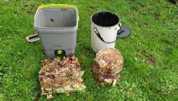Zakaj fermentirati? Rastline bolje absorbirajo fermentirana hranila