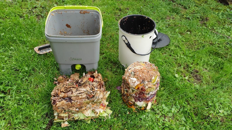 Zakaj fermentirati? Rastline bolje absorbirajo hranila iz fermentiranih organskih odpadkov