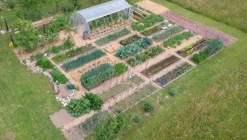 Vrtnarska točka preloma