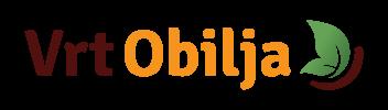Vrt obilja logo