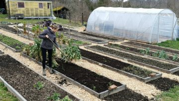 Kdaj zastreti tla s kompostom za novo sezono?