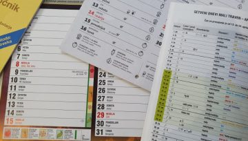Setveni koledar - njegova vloga in namen